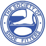 The Society of Shoe Fitters Logo